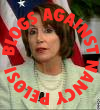 Blogs Against Nancy Pelosi
